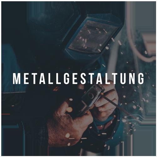 Metallgestaltung